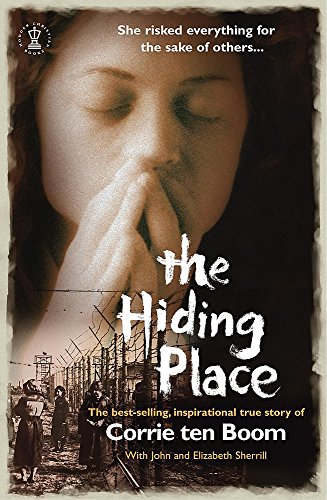 The Hiding Place from Hodder & Stoughton