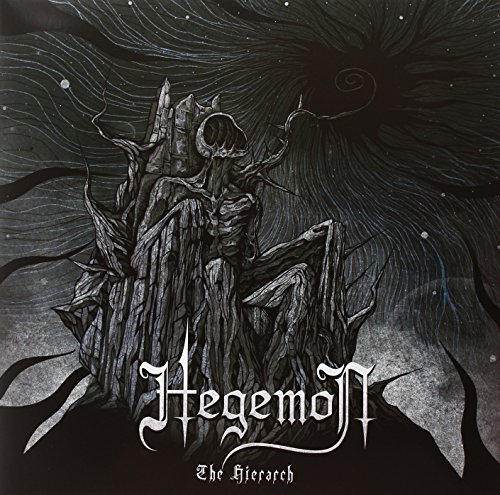 The Hierarch [VINYL] from SEASON OF MIST