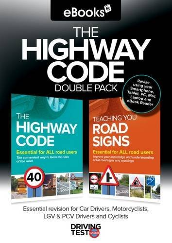 The Highway Code eBook (Dts) from Driving Test Success