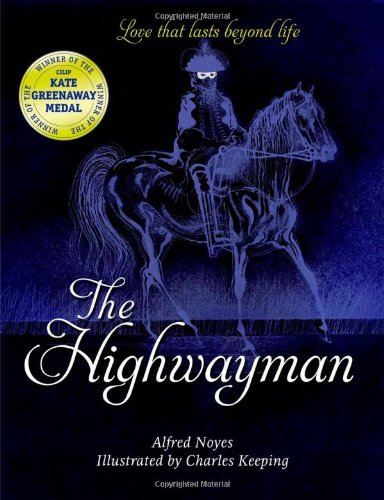 The Highwayman from OUP Oxford