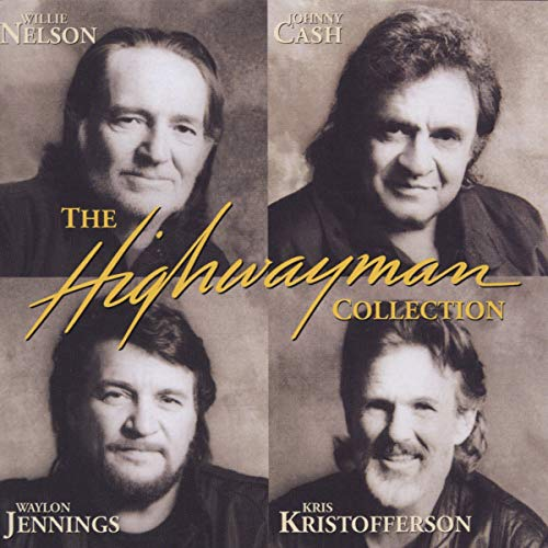 The Highwayman Collection from SONY
