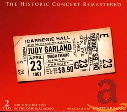 The Historic Carnegie Hall Concert from JSP