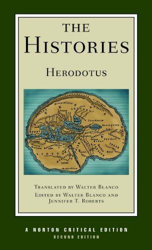 The Histories: 0 (Norton Critical Editions) from W. W. Norton & Company