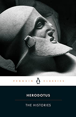 The Histories (Penguin Classics) from Penguin Classics