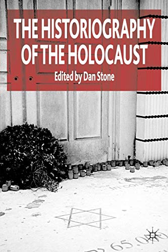 The Historiography of the Holocaust from AIAA
