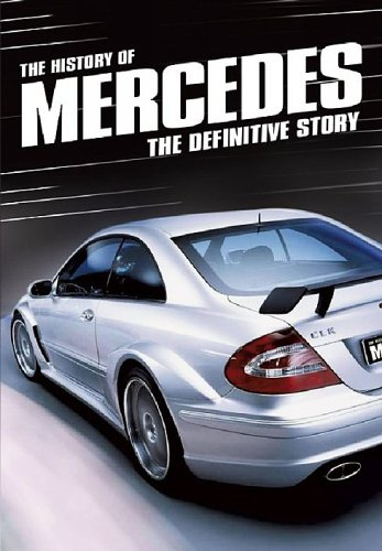 The History Of Mercedes [DVD] from Boulevard