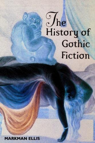 The History of Gothic Fiction from Edinburgh University Press