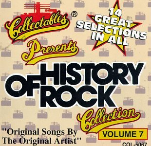 The History of Rock - Volume 7