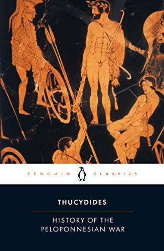 The History of the Peloponnesian War  (Classics) from Penguin Books