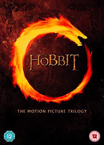The Hobbit Trilogy [DVD] [2015] from Whv