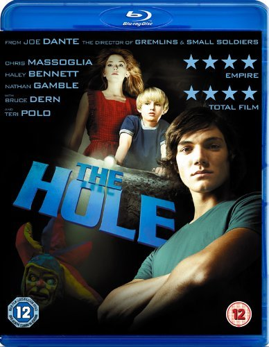 The Hole [Blu-ray] from Entertainment One