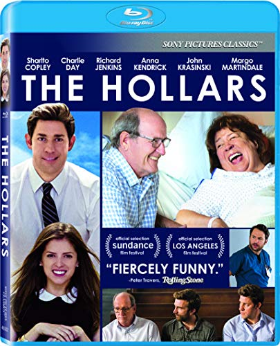 The Hollars [Blu-ray] from Sony Pictures Home Entertainment