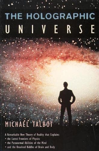 The Holographic Universe from HarperCollins Publishers Ltd