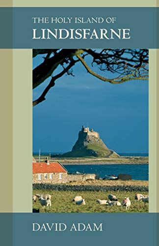 The Holy Island of Lindisfarne from SPCK Publishing
