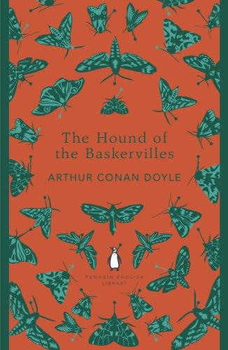 The Hound of the Baskervilles (The Penguin English Library) from Penguin Classics