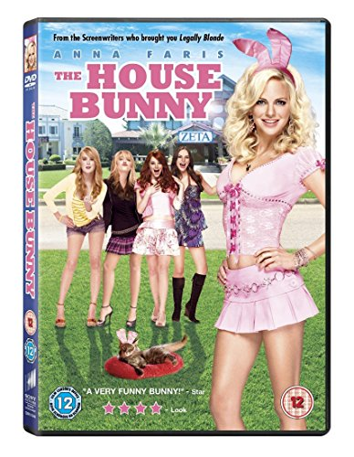 The House Bunny [DVD] [2009] from Sony Pictures Home Entertainment