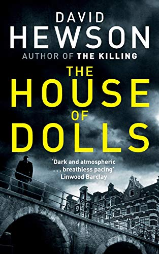 The House of Dolls (Detective Pieter Vos) from Pan