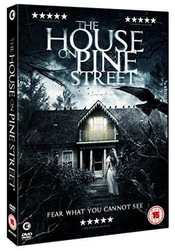 The House on Pine Street [DVD] from Metrodome