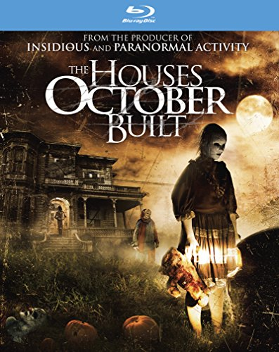 The Houses October Built [Blu-ray] from Image Entertainment