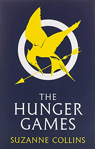 The Hunger Games,(Hunger Games Trilogy Book one) from imusti