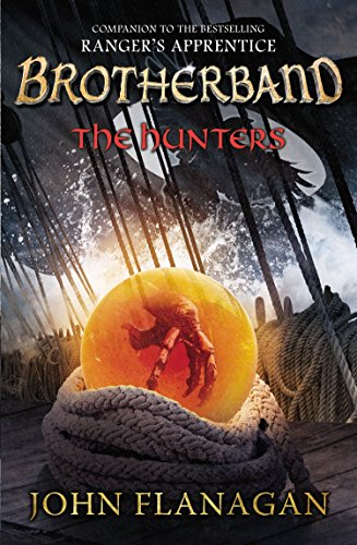 The Hunters: 03 (Brotherband Chronicles) from Puffin Books
