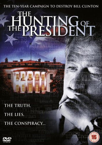 The Hunting Of The President [DVD] from Twentieth Century Fox