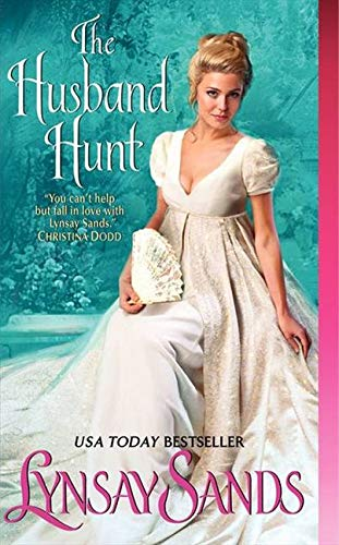 The Husband Hunt (The Madison Sisters) from Avon Books
