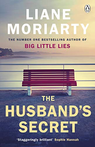 The Husband's Secret: From the bestselling author of Big Little Lies, now an award winning TV series from Penguin
