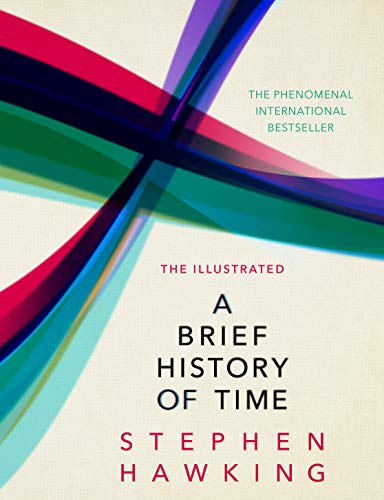 The Illustrated Brief History Of Time from Transworld Publishers Ltd