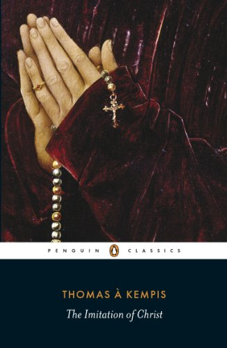 The Imitation of Christ (Penguin Classics) from Penguin Classics