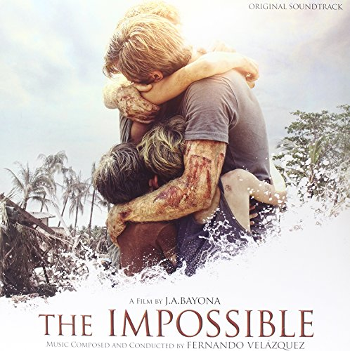 The Impossible (OST)(Vinyl edition) [VINYL] 12 Inch
