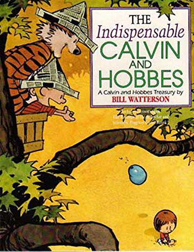 The Indispensable Calvin And Hobbes: Calvin & Hobbes Series: Book Eleven from Sphere