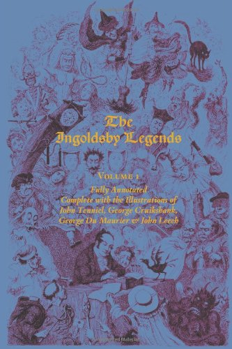 The Ingoldsby Legends, Volume1 from SpringStreet Books