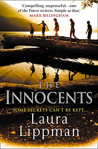 The Innocents from AVON, a division of HarperCollins Publishers Ltd