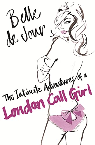 The Intimate Adventures Of A London Call Girl from W&N