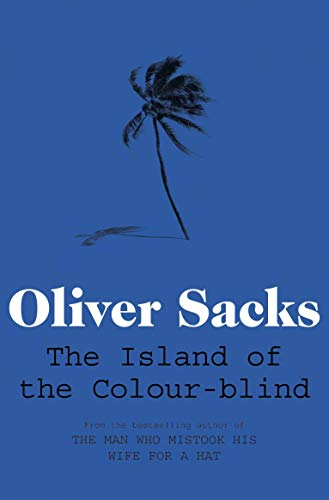 The Island of the Colour-blind from Picador