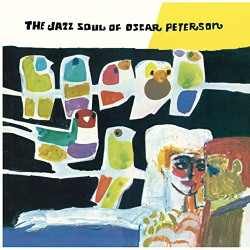 The Jazz Soul of + 1 bonus track (180g)  12 [VINYL]