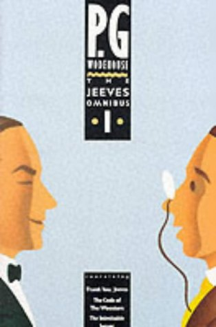 The Jeeves Omnibus - Vol 1: (Jeeves & Wooster): No.1 from Hutchinson