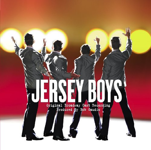 The Jersey Boys Original Broadway Cast Recording from Rhino