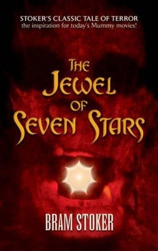 The Jewel of Seven Stars from Dover Publications Inc.