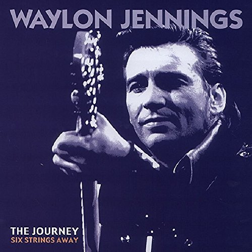 The Journey: Six strings way