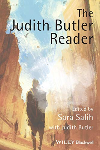 The Judith Butler Reader from Wiley–Blackwell