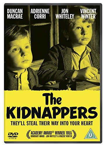 The Kidnappers [DVD] [1953] from Spirit Entertainment Limited