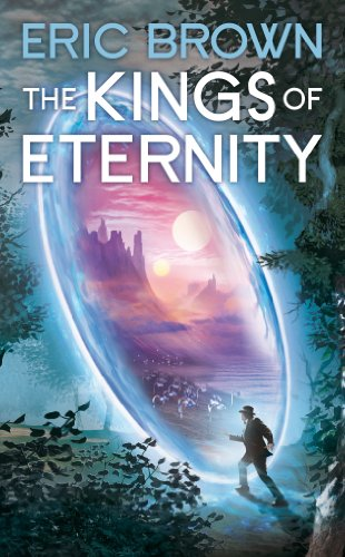 The Kings of Eternity from Solaris