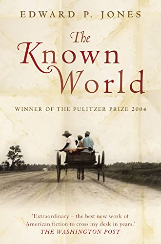 The Known World from Harper Perennial