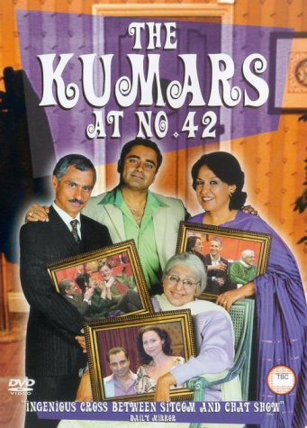 The Kumars At Number 42 [2001] [DVD] from 2 Entertain Video