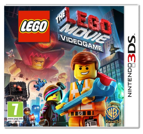 The LEGO Movie: Videogame (Nintendo 3DS) from Warner Bros Entertainment Limited