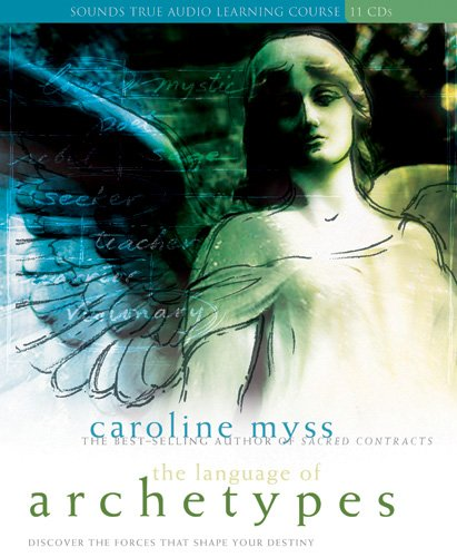 The Language of Archetypes [11cd]