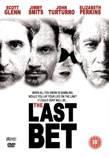 The Last Bet [DVD] from Boulevard