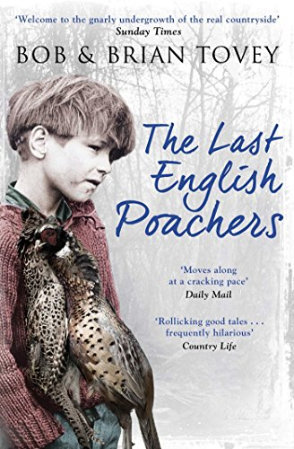 The Last English Poachers from Simon & Schuster